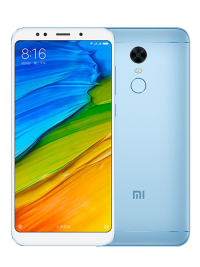 xiaomi redmi5plus