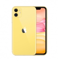 iphone11 yellow select 2019